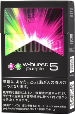 Marlboro W-burst purple5